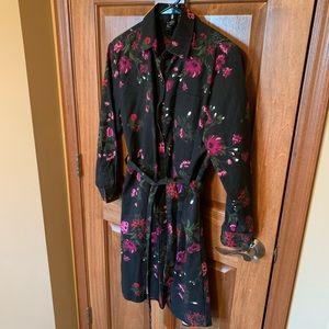 NWOT Agnes & Dora Shirt Dress